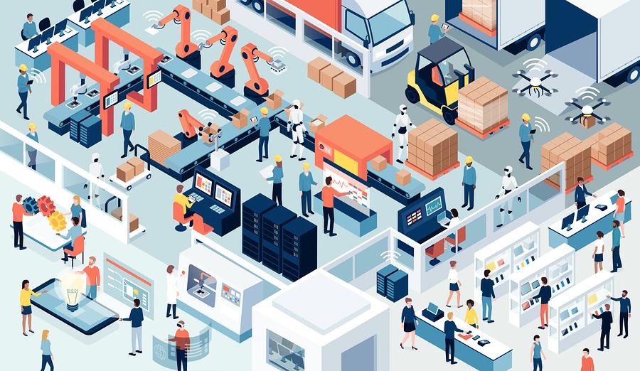 El Diseño Industrial y el Marketing Digital no se encuentran tan distanciados, ambos comparten un objetivo muy claro, satisfacer a los consumidores.