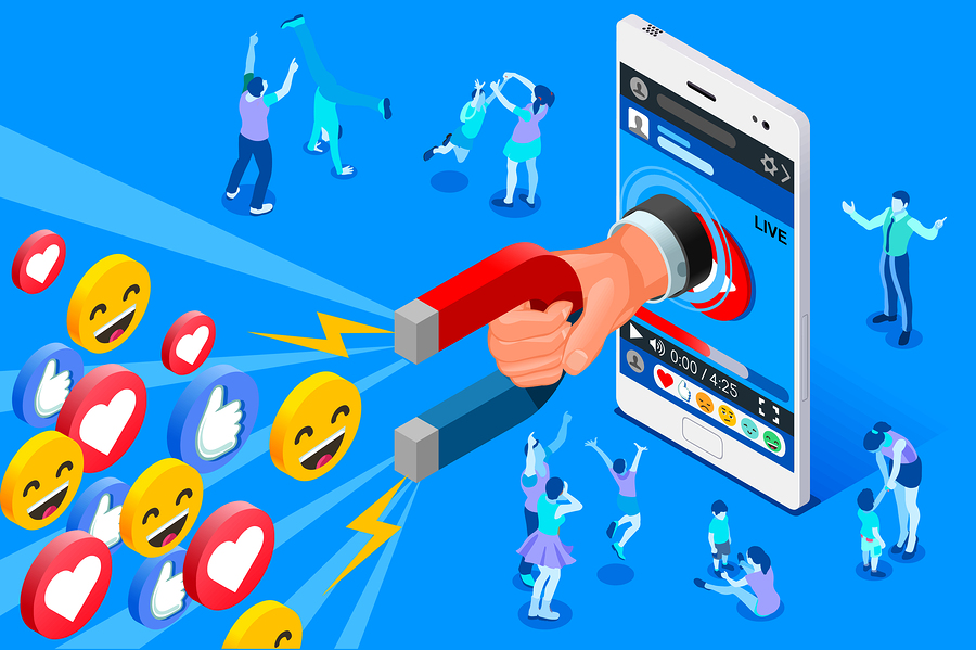 Aprovechar una campaña visual con influencers podría darle a tu marca un impulse creativo al mismo tiempo que creas una identificación con el público