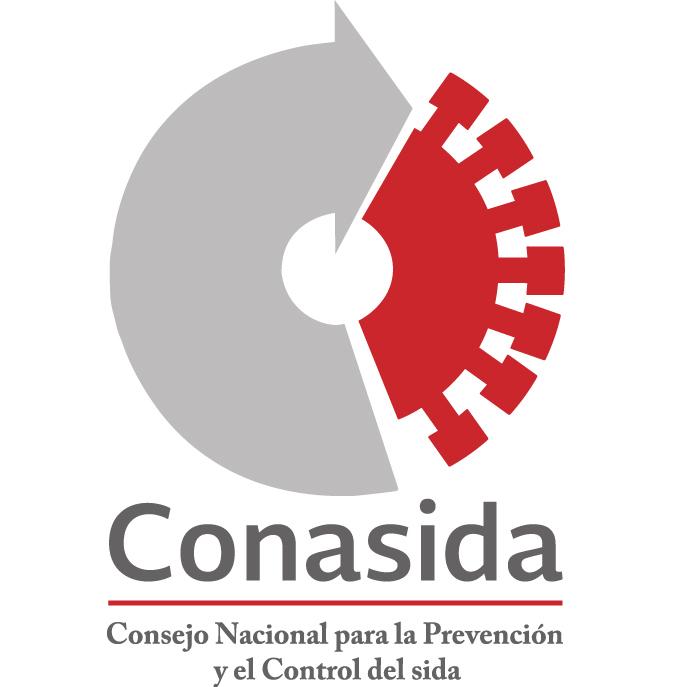 ¿Alguna vez te preguntabas que significaba el logo del Conasida y por qué tiene una figura parecida a un engrane? Se trata de un virus.