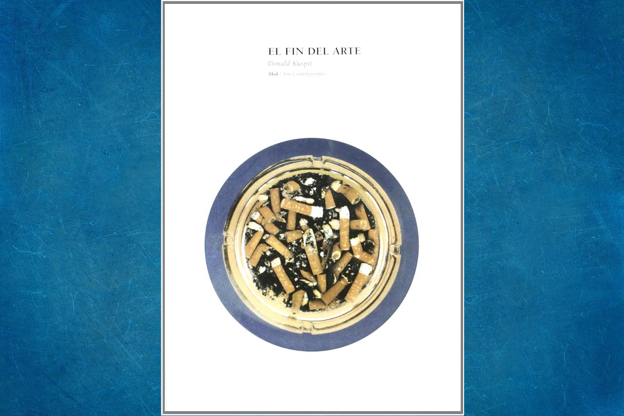 El Fin del Arte es un ensayo que no sólo explica la historia de dicha disciplina, si no como actualmente perdió su carga estética y ésta debe evolucionar.