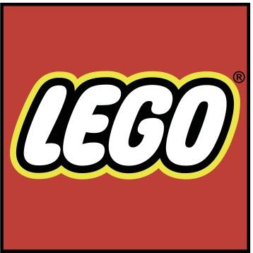 El logo de Lego se ha modificado en mas de 20 ocasiones desde su creación en 1934, pero el significado y su misión se mantiene intacta.