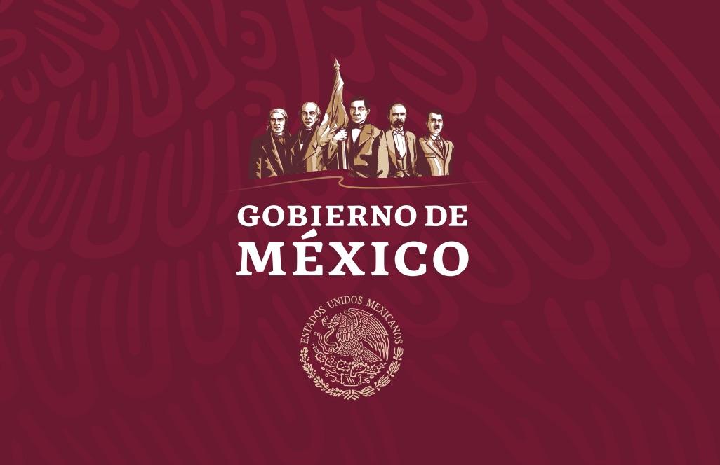 La tipografía y pantone de la Identidad del Gobierno de México es algo que se captó la atención debido al gran cambió que significó.