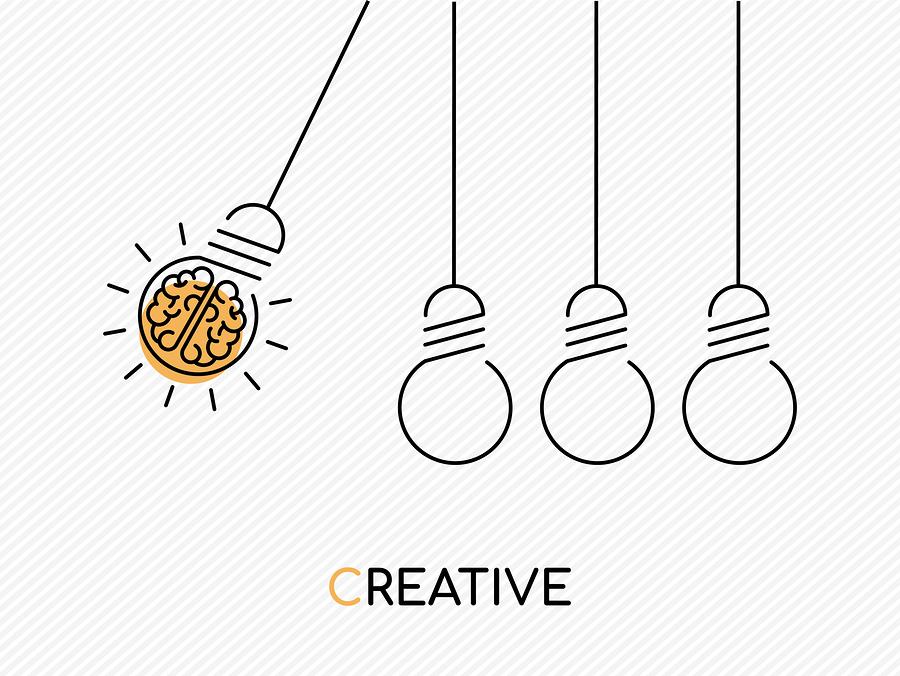 """""""El buen gusto es el peor enemigo de la creatividad"""" - Pablo Picasso. Las frases de creatividad pueden ser una fuente de inspiración para ti."""