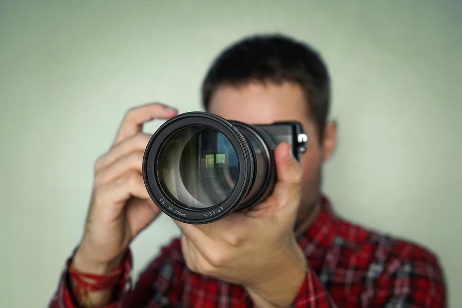Estos cursos de fotografía en Youtube te ayudarán a iniciar en la vida profesional o aprender los trucos más útiles que no conocías.