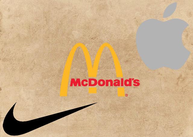 Estos logotipos exitosos son una mezcla de creatividad, ingenio, formas, colores y más, pero ¿sabes por qué se nos hace fácil recordarlos? Te decimos.