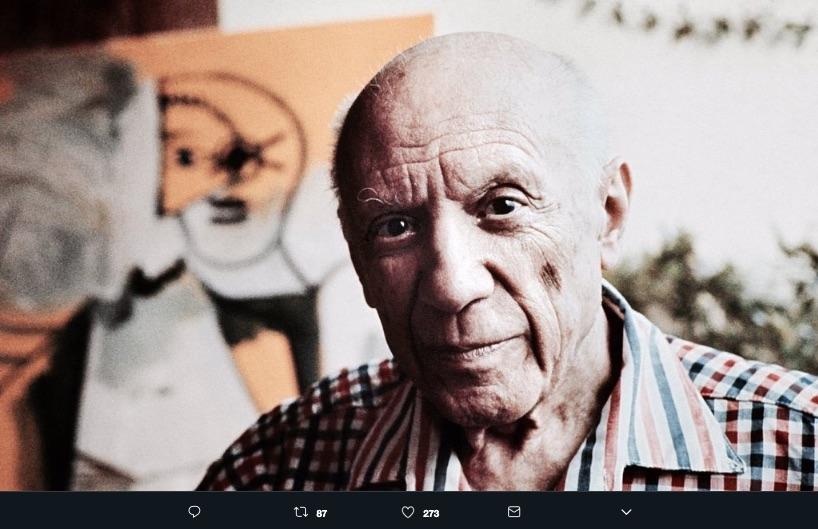 Las obras de Picasso son tan diversas en temas, técnicas, colores y más que no podemos reconocerlo sólo por su etapa cubista.