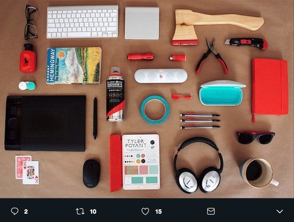 Estos productos en oferta para diseñadores gráficos harán que quieras desaparecer tu quincena y ahorros en un sólo envío de Amazon.