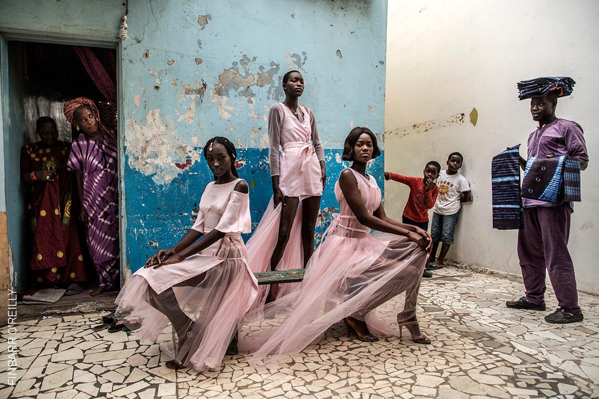 Estos son los primeros lugares de todas las categorías del World Press Photo 2019, aunado a ello incluimos el trabajo de los dos mexicanos.