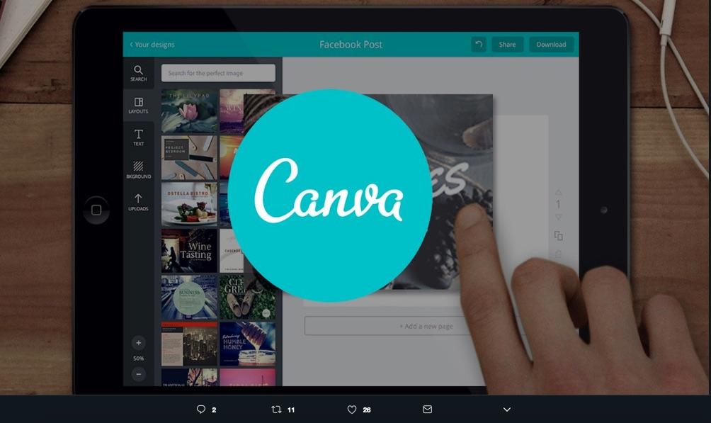 Estos softwares te permitirán crear logotipos online sin necesidad de instalar nada y con cientos de opciones de personalización.