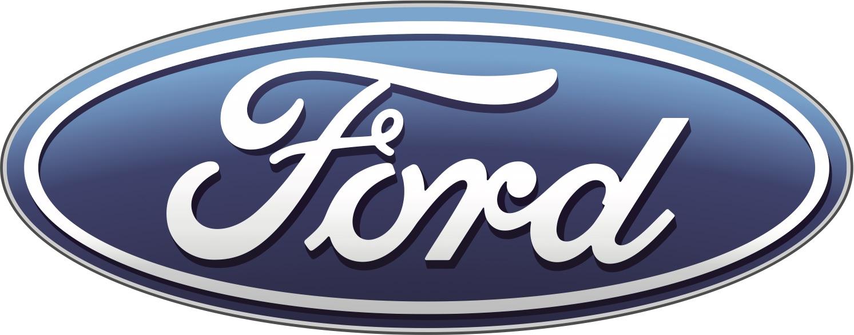 El logo de Ford tuvo distintas modificaciones a lo largo de los años, pero su tipografía se conserva desde hace más de 100 años.