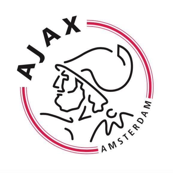El logo del Ajax significa más que el héroe de la mitología griega, tiene una representación más profunda en las líneas que conforman al personaje.