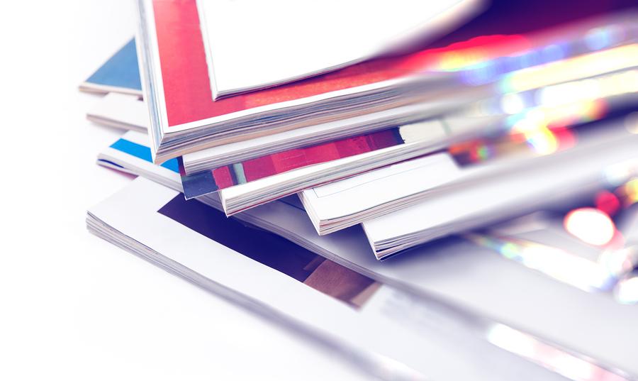 Los directorios de contactos tienen un mejor diseño que las tarjetas de presentación, al mismo tiempo que muestra la información de manera organizada.