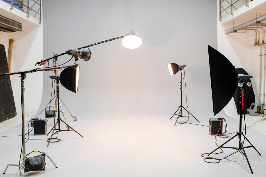 Estos trucos para un estudio fotográfico facilitarán problemas tan sencillos que creías que no molestaban hasta ahora que los resuelves.