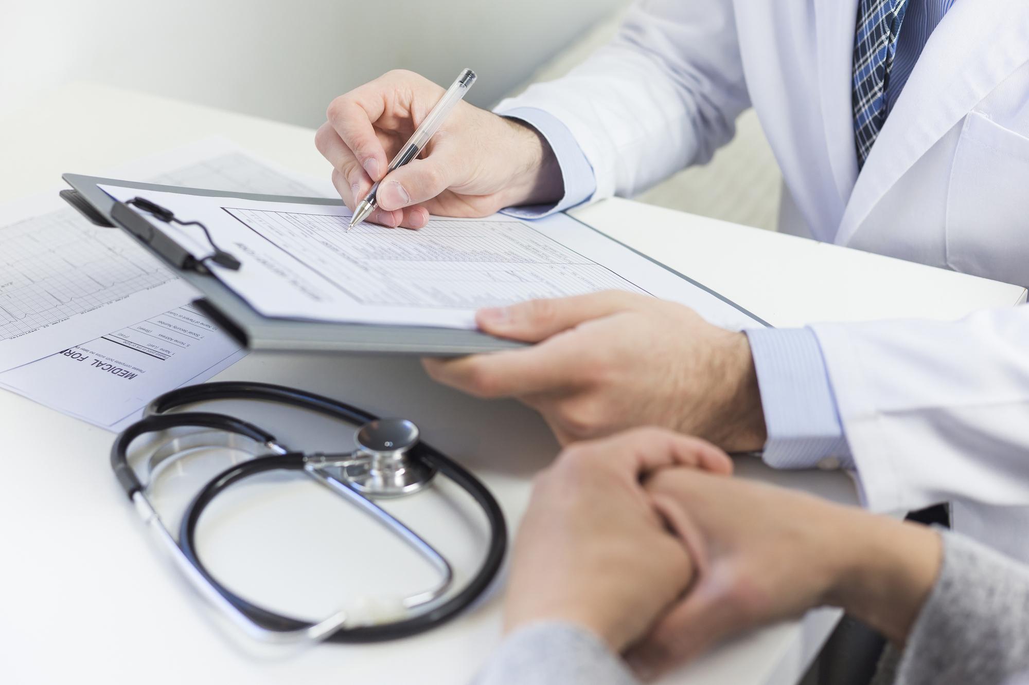 Los diseños de recetas médicas suelen pasar a segundo plano, pero éstos son importantes, dado que funcionan como una tarjeta de presentación del profesional