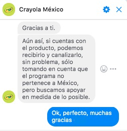 Crayola ColorCycle es la iniciativa de la marca para enseñar a los pequeños que cualquiera puede realizar acciones ecológicas que ayuden a nuestro planeta