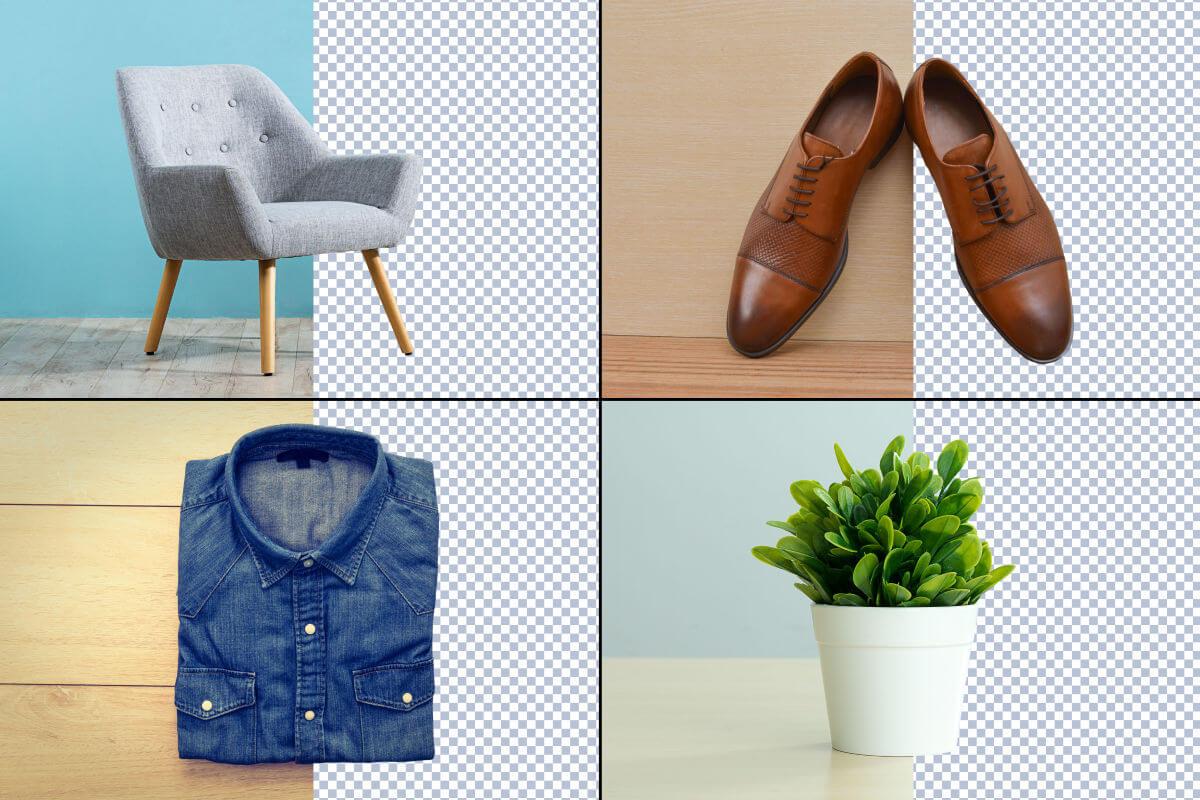 Eliminar el fondo de una imagen puede ser más sencillo y a un clic de distancia con Remove.bg, una página dedicada completamente a dicho propósito.