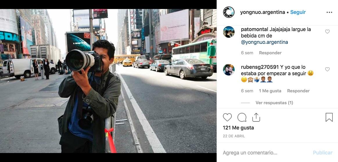 Subir fotos a Instagram se volvió indispensable para algunas personas, incluyendo para los fotógrafos, y te decimos como hacerlo si la app falla.
