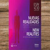 El Libro Nuevas Realidades. Arte, Diseño y Creatividad Digital recopila la exposición que mostró la relación del internet en el cambio de la percepción.