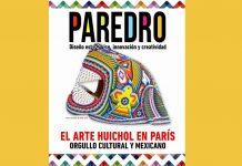 El Arte Huichol en París se presentó con recepción excelente que lo acerca más a que la Unesco lo reconozca como Patrimonio Cultural de la Humanidad.