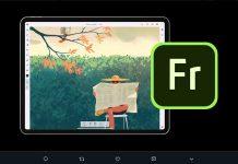 Adobe Fresco es la nueva aplicación para tabletas que permitirá recrear los suaves trazos de los pinceles, al mismo tiempo que se impulsa con tecnología.