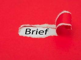Existen elementos de un brief que son importantísimos para que exista un verdadero entendimiento entre el cliente y los prestadores de servicio.