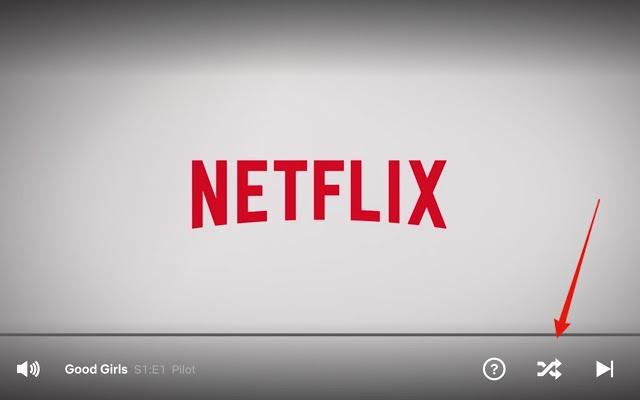 Una extensión de Chrome desarrollada por el streaming Flixed te permitirá ver Netflix en aleatorio y ver sus capítulos sin una secuencia estricta.