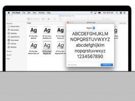 New York es una nueva tipografía de Apple que puedes descargar gratuitamente, pero este diseño en realidad tiene sus orígenes en los 80s...
