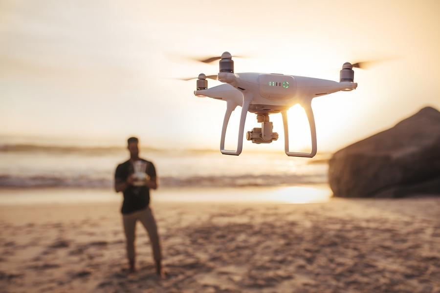 La tecnología nos permite capturar fotos con drones, lo que le da una nueva perspectiva a la disciplina, sigue estos consejos para dominarla.