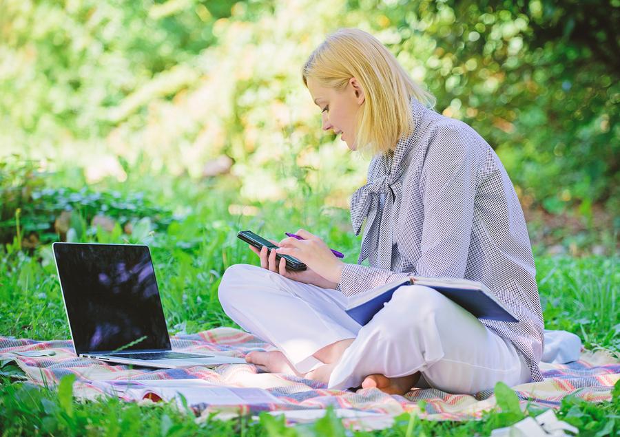 Convertirte en un freelancer profesional es cuestión de aptitudes y disciplina, aquí te decimos las principales para ser exitoso.