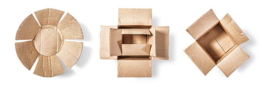 Las marcas comprenden la importancia de ser una empresa responsable con el medio ambiente, por ello apuestan por un packaging ecólogico.