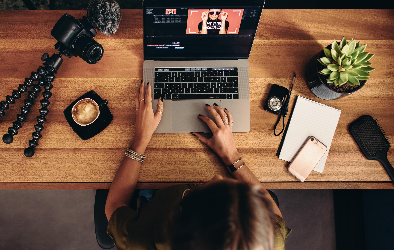 Herramientas de un creador de contenido