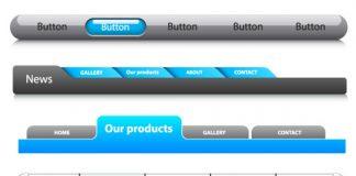 El menú y el user experience son fundamentales para el posicionamiento de un sito, puesto que ayudan a ubicar al visitante.