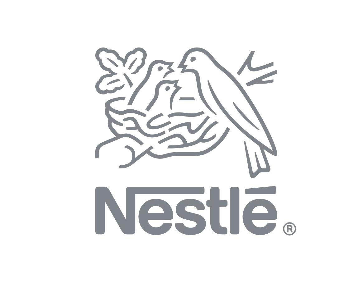 Resultat d'imatges de logo nestle 2019