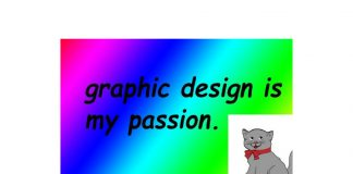 Si crees que es un desperdicio contratar un diseñador, te damos 12 razones para tomarlo en serio y no caer en el 'Diseño Gráfico es mi Pasión'.
