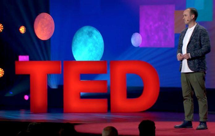 Brandon Clifford explica en esta TED Talk que los secretos arquitectónicos de las construcciones antiguas pueden inspirar y ayudar con su tecnología única.