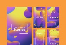 Tener a la mano plantillas para Historias de Instagram hará más fácil la elaboración de contenido atractivo, dinámico y entretenido para los seguidores.