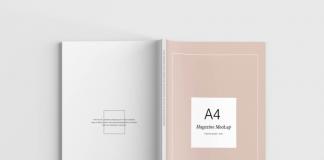 Estas plantillas de diseño editorial te sacarán de cualquier apuro al instante que las necesites. Prueba distintitos modelos para diferentes temáticas.
