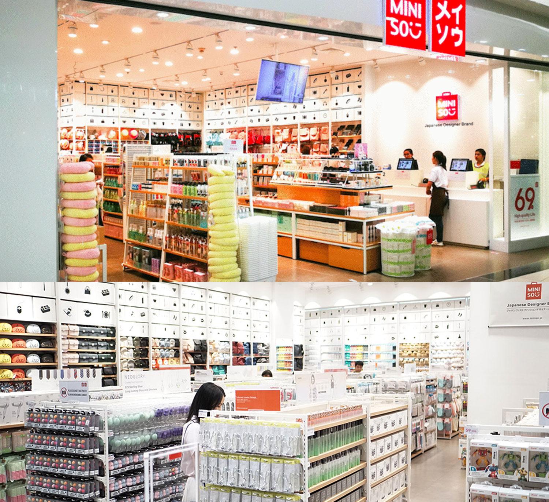 ¿Qué tienen en común marcas como Miniso, Uniqlo, Muji, Daiso y Target? Estamos en la era del diseño para todos, al alcance de nuestras manos y bolsillos.