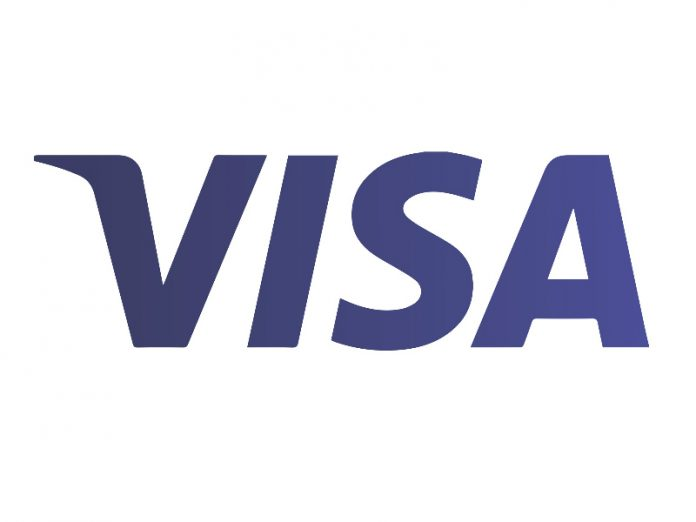 VISA era reconocido por sus colores característicos dorado y azul, que se basaban en un paisaje californiano y que actualmente eliminó.