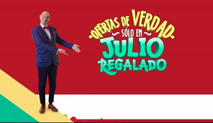 La identidad de Julio Regalado ha pasado por cuatro actores, pero mantiene las carcterísticas que lo definieron desde hace casi 40 años.