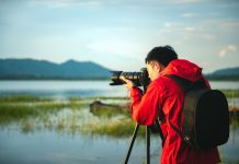 Estos tutoriales de fotografía te darán consejos que necesitas para practicar durante las vacaciones y matar todo ese tiempo libre que tienes.