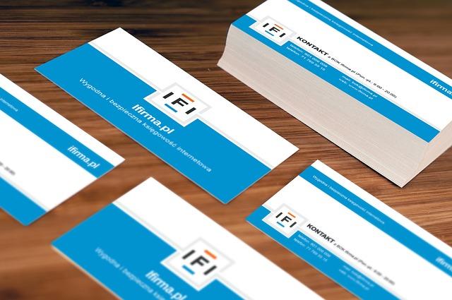 Una imprenta de tarjetas de presentación online podría parecer algo inconcebible, pero al contrario, tiene mucho mercado por desarrollar.