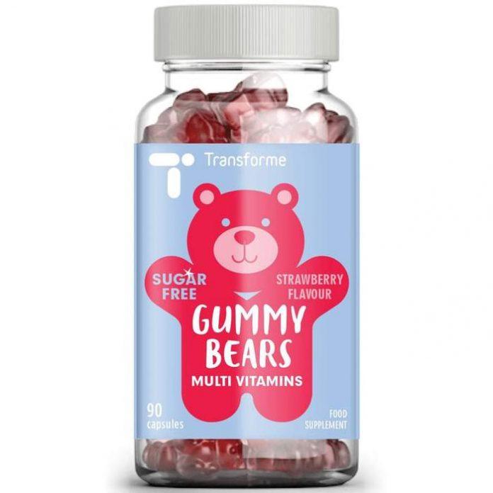 Agregar un diseño a las vitaminas fue una de las ideas más innovadoras que tuvo la industria del marketing, con esto lograron más ventas y fidelización.