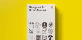 """El libro """"Design as Art"""" (Diseño como arte) tiene la función de exponer algunas de sus ideas de una forma simple y entretenida."""