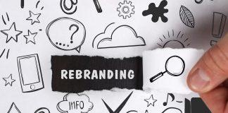 En ocasiones el rebranding de marca es un paso fundamental para mantener vigiente a la compañía, aquí te decimos cómo hacerlo.