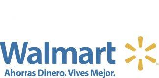 El actual logo de WalMart se lanzó en 2008 pero remonta su origen hasta los años 50s, cuando Sam Walton creó el gigante del retail.