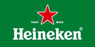 El símbolo actual del logo de Heineken estuvo censurado voluntariamente durante más de 30 años para evitar que la marca se relacionara erróneamente.