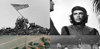 El Día Mundial de la Fotografía celebra 180 años de historia capturados en imágenes que trascienden por su importancia, belleza o significado.