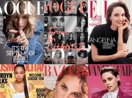 ¿Por qué el September Issue 2019 es tan importante para las revistas de moda? Es una portada que debe innovar el diseño editorial año con año.