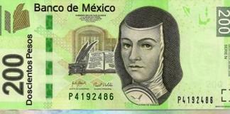 El nuevo diseño del billete de 200 pesos circula en redes sociales antes de su lanzamiento oficial, el cuál tendrá como protaginistas a Hidalgo y Morelos.